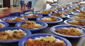 Governo de Minas dobra recurso para alimentação escolar