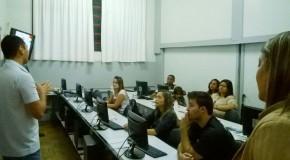 Formada a primeira turma de curso profissionalizante do Sine, em Araxá