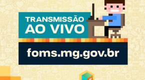 Uaitecs de Araxá e Patos realizam videoconferência sobre o Fórum de Mídias Sociais