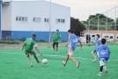 Escolinhas de futsal e futebol society movimentam Praça João Amâncio, no Urciano Lemos