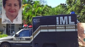 Suspeito de matar mulher no Fertiza, em Araxá, confessa crime e é preso pela PC