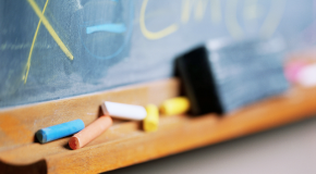 Projeto de lei garante reajuste de 11,36% para os profissionais da educação