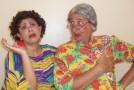 Teatro Municipal de Araxá recebe comédia Minha Sogra é um Pitbull, no dia sete de maio