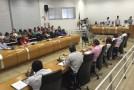 Por 10×5, Câmara de Araxá aprova abertura de Comissão Processante