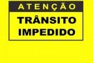 Revezamento da Tocha Olímpica em Araxá vai provocar modificações no trânsito