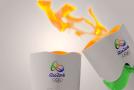 Domingo, oito de maio, 17 araxaenses vão conduzir a Tocha Olímpica pelas ruas da cidade
