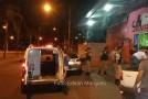 Homem é esfaqueado no meio da rua, no Setor Norte de Araxá