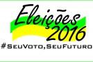 Eleitor pode acompanhar a apuração das Eleições 2016 em tempo real