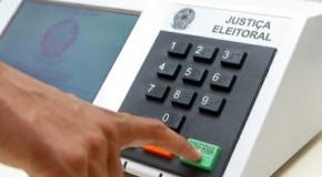 Colinha para votação já está disponível para o eleitor