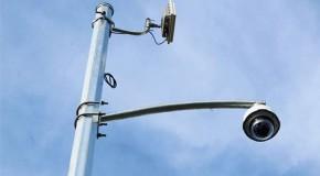 Câmeras de segurança em Araxá ajudam PM a prender seis acusados de tráfico