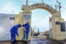 Cemitérios de Araxá funcionam em horário estendido a partir dessa segunda-feira