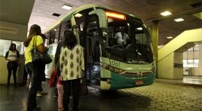 Ônibus intermunicipal mineiro fica mais barato