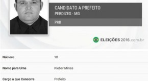 Ex-candidato a prefeito de Perdizes é morto dentro de loja no Setor Norte de Araxá