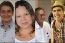 Associação da Imprensa Araxaense homenageia grandes profissionais da comunicação