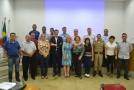 Câmara Municipal de Araxá entrega de três honrarias em reunião solene