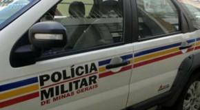PM procura acusados de roubo no Setor Oeste de Araxá