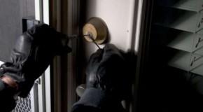 Autor de furto no Urciano Lemos é procurado pela Polícia Militar