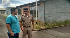 Robson Magela quer a implantação de portais nas entradas de Araxá