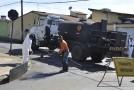 Recomeça o recapeamento de vias públicas em Araxá