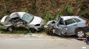 Feriadão trágico nas cidades e rodovias do Alto Paranaíba