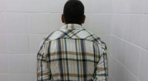 Polícia Civil prende jovem de 19 anos acusado de matar homem em Campos Altos