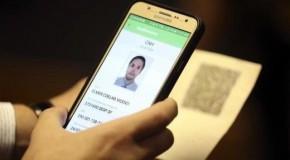 Detran-MG inicia emissão de CNH com QR Code para evitar fraudes