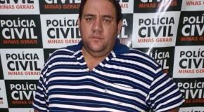 Condenado por homicídio em 2014, volta para cadeia em Ibiá
