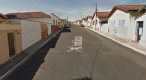 Acusado de tráfico é preso no Bairro São Pedro, região central de Araxá