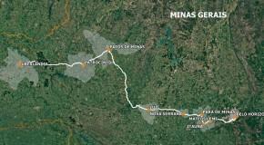 Rede óptica da CEMIGTelecom chega ao Triângulo e Alto Paranaíba