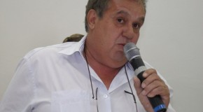 """Morre em Araxá, aos 56 anos, o ex-vereador José Gaspar """"Pezão"""""""