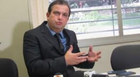 Juiz Renato Zupo recomenda atitude da Segurança Pública com ambulantes nas ruas de Araxá