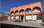 Museu Calmon Barreto, no Centro de Araxá, é reformado