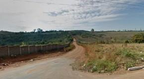 Idoso, acusado de tentativa de homicídio, é preso na zona rural de Araxá