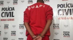 Homem preso acusado de violação sexual e charlatanismo em Araxá