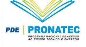 Alunos do ensino médio já podem conferir resultado de seleção do Pronatec
