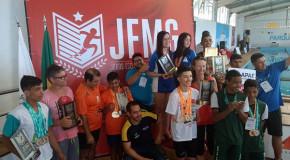 Araxá é classificada para etapa nacional dos Jogos da Juventude e Paralimpíadas