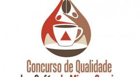 Abertas as inscrições para o Concurso de Qualidade dos Cafés de Minas Gerais de 2017