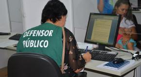 Defensoria Pública de Minas Gerais promove o acesso de pessoas carentes à Justiça