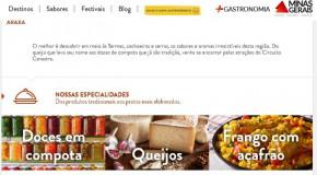 Gastronomia de Araxá é destaque em programa do Governo de Minas Gerais