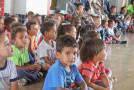 Inscrições de vagas remanescentes são iniciadas na Educação Infantil em Araxá