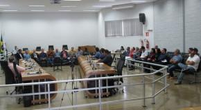 Fórum Comunitário debate a reabertura da Delegacia Rural em Araxá