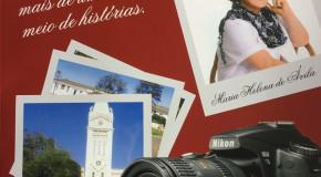 Livro com fotos de Araxá será lançado e renda é revertida ao SOS