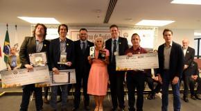 Cafés de Campos Altos, Pratinha e Patos de Minas vencem 14ª edição do Concurso de Qualidade dos Cafés