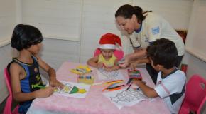 Oficinas do FestNatal, com núcleos de convivência, promovem a inclusão social