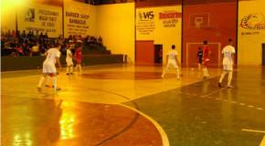 Torneio de Férias de Futsal reúne dez equipes de Ibiá e Região