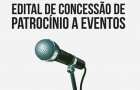 Governo de Minas Gerais lança edital de patrocínio para o 1º semestre de 2018