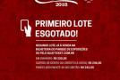 Esgotado o primeiro lote de passaportes para Fenamilho 2018