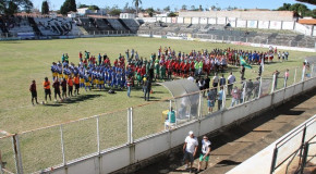 Prefeitura de Araxá abre inscrições para torneios esportivos
