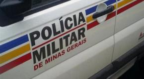 Veículos furtados são recuperados em Araxá e Campos Altos pela Polícia Militar