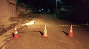 Jovem de 24 anos é morto em Campos Altos com requintes de crueldade
